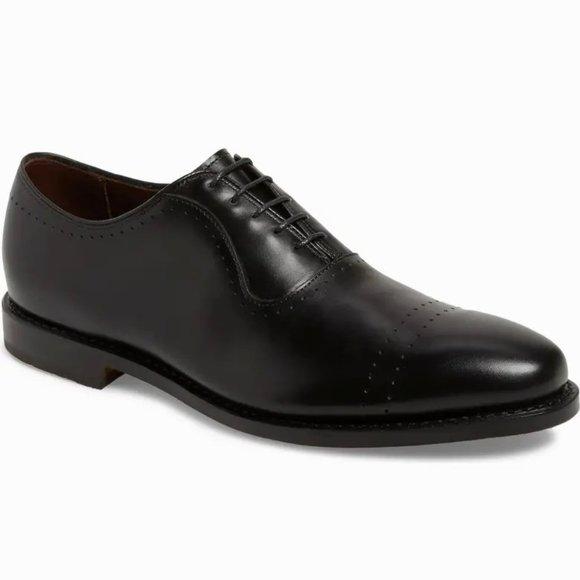 Allen Edmonds Shoes | Arlington Cap Toe